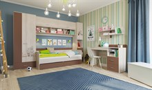 """Спальня детская """"Лимбо-1"""""""