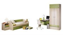 Модульные комплекты детской мебели