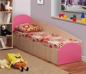 Кровать детская одинарная