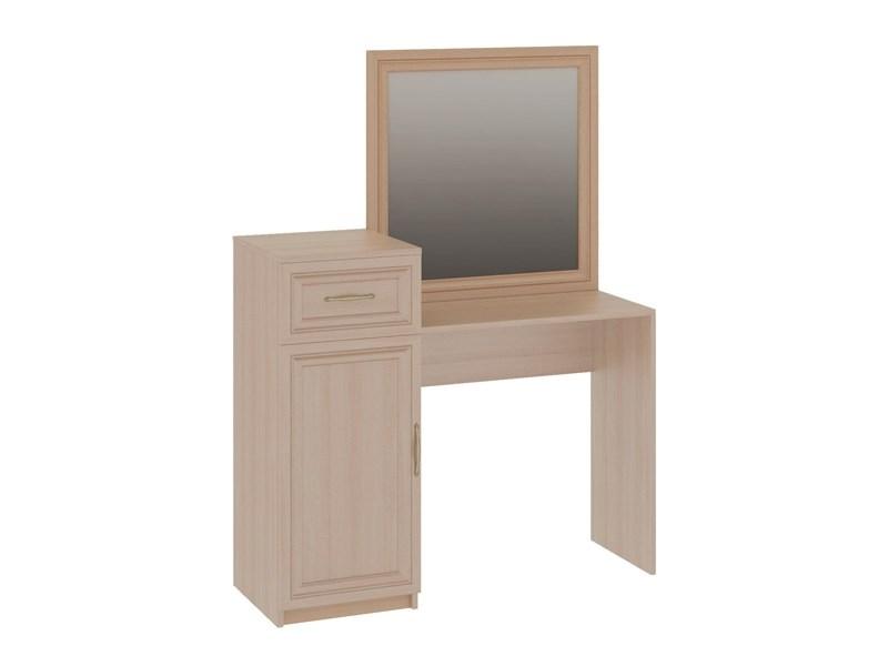 """Туалетный столик """"Амелия"""" с зеркалом - фото 11471"""