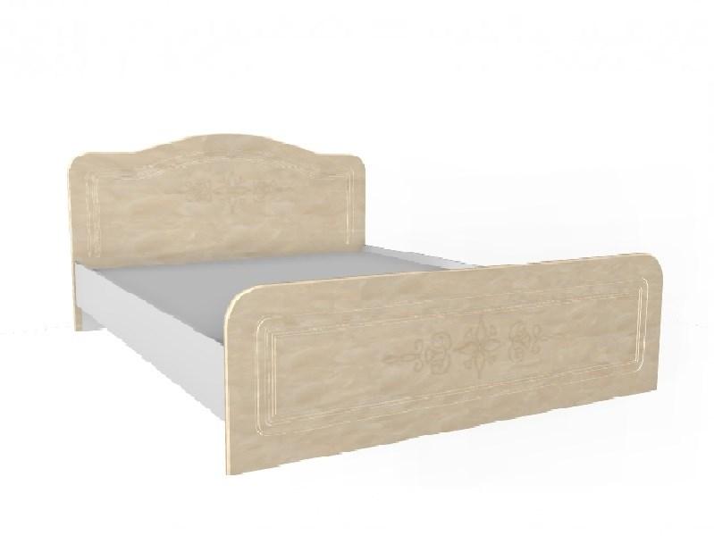 """Кровать """"Фиеста"""" 1600 КР 411 - фото 11952"""