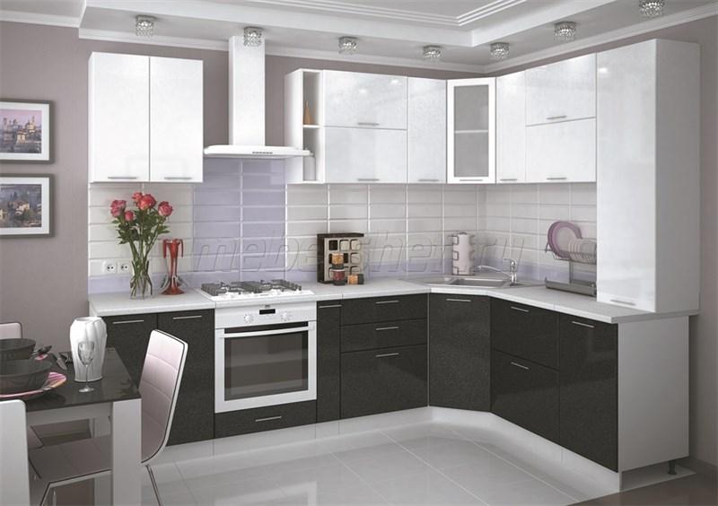 Кухня «Валерия-М» комплектация №2 - фото 11962
