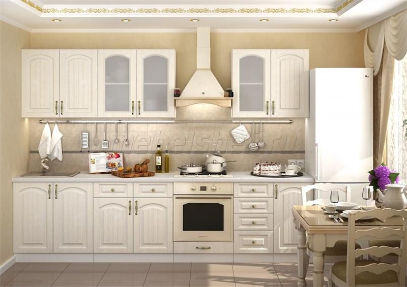 Кухня «Верона» комплектация №1 - фото 11965