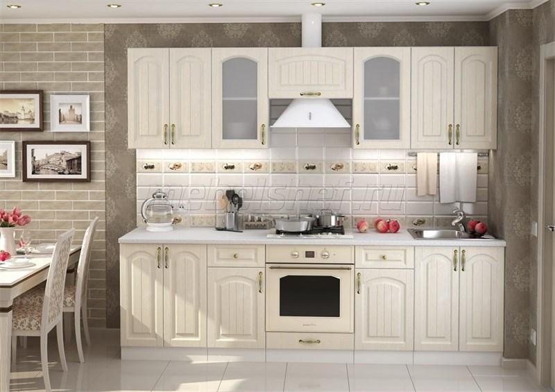 Кухня «Верона» комплектация №2 - фото 11966