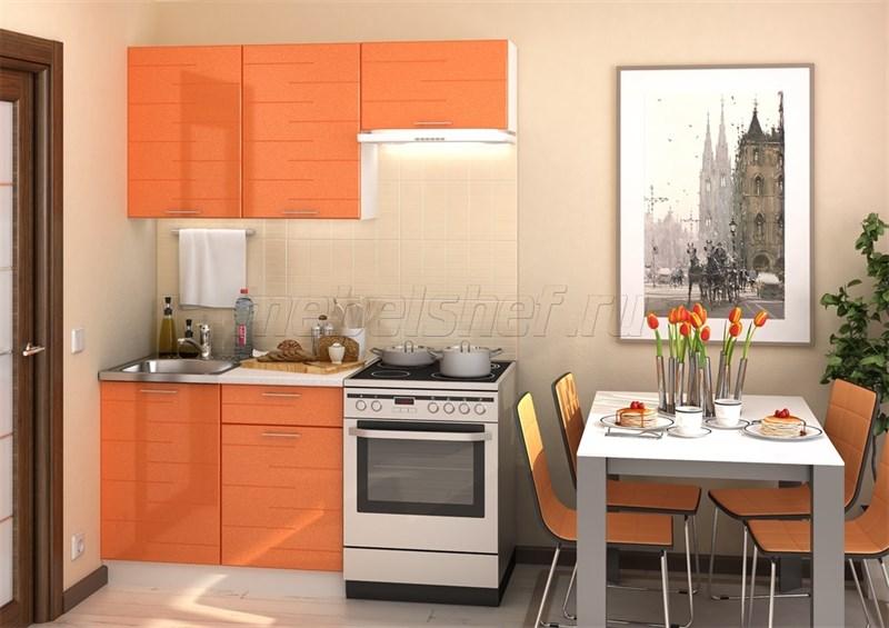 Кухня «Техно» комплектация №2 - фото 11969