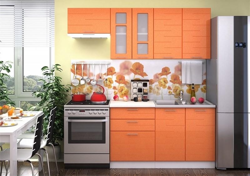 Кухня «Техно» комплектация №4 - фото 11970