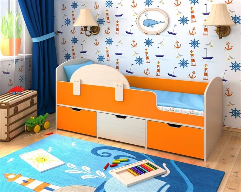 """Кровать  """"Малыш-мини"""" - фото 12199"""