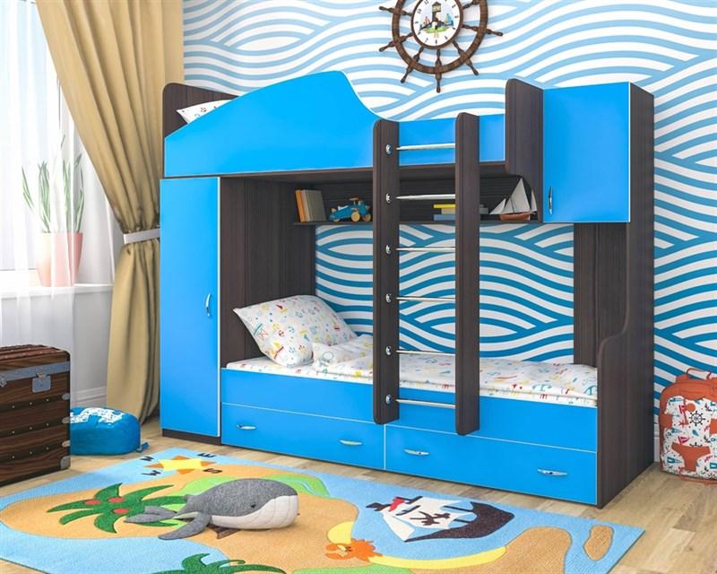 """Кровать """"Юниор-2"""" - фото 12286"""