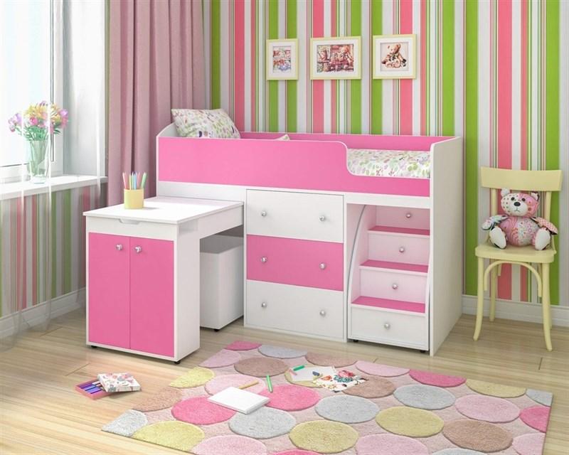"""Кровать-чердак """"Малыш 1800"""" - фото 12350"""