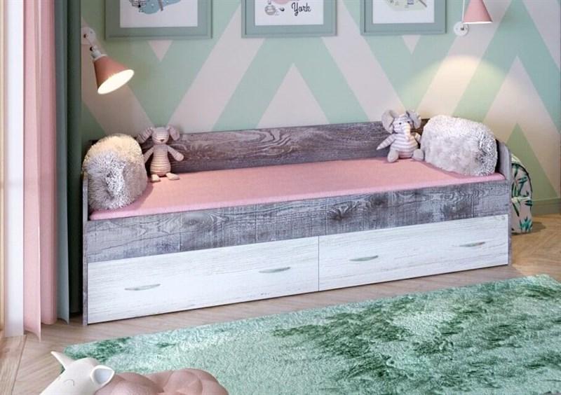 """Кровать нижняя """"Юта"""" - фото 12510"""