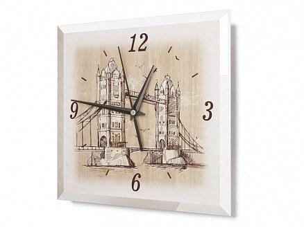 """Часы """"Город"""" модуль 14"""