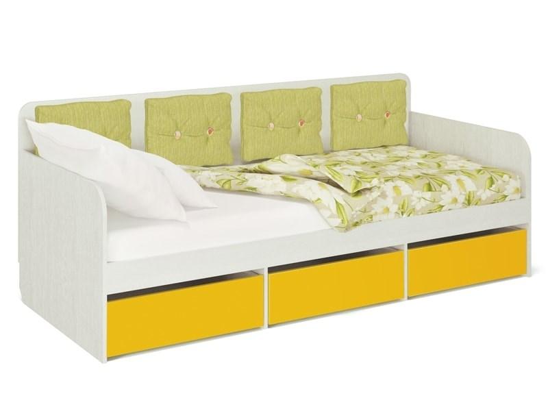 """Кровать большая """"Умка"""" модуль 2 - фото 12956"""