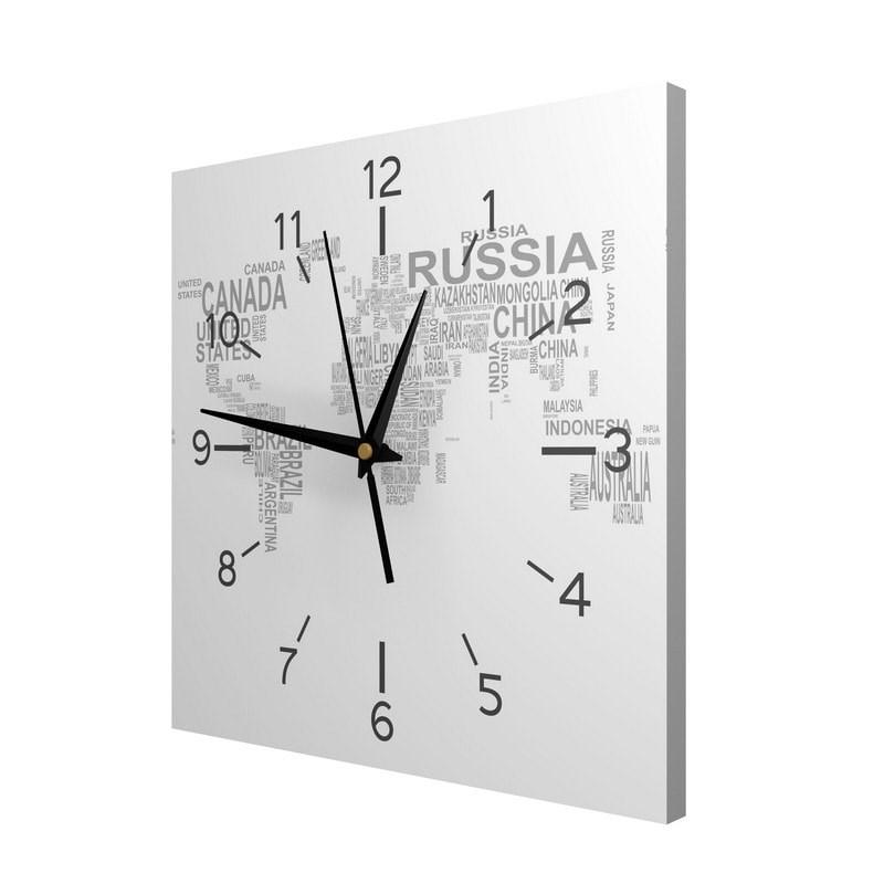 """Часы """"Дублин Стоун"""" модуль 6 - фото 13294"""