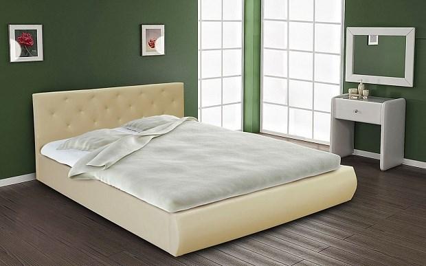 Кровать «Интерьерная» - фото 13671
