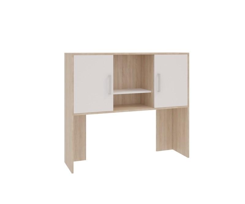 """Надстройка стола компьютерного """"Лайт-2"""" - фото 14317"""