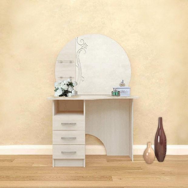 """Туалетный стол """"Лилия"""" - фото 15922"""