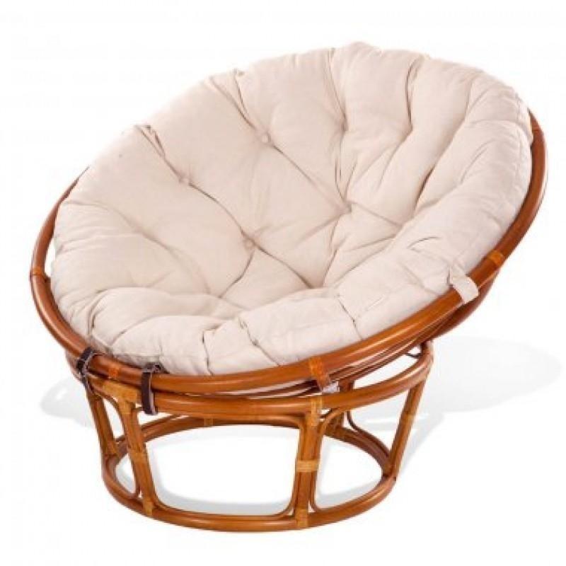 "Кресло с подушкой ""LESET Papasun Chair"""