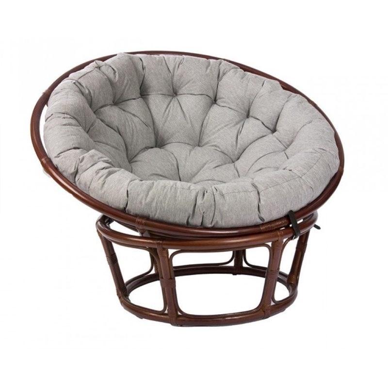 """Кресло с подушкой """"PAPYRUS"""""""