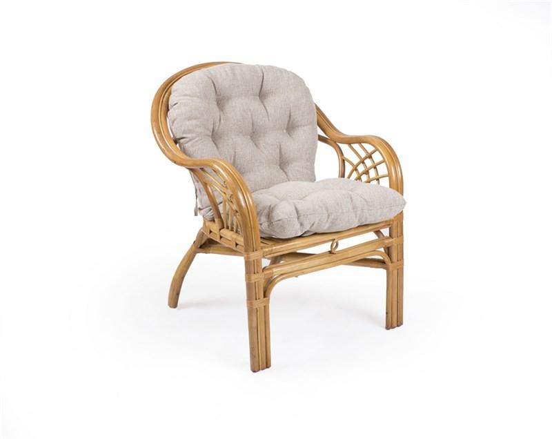 """Кресло с подушкой """"Roma"""""""