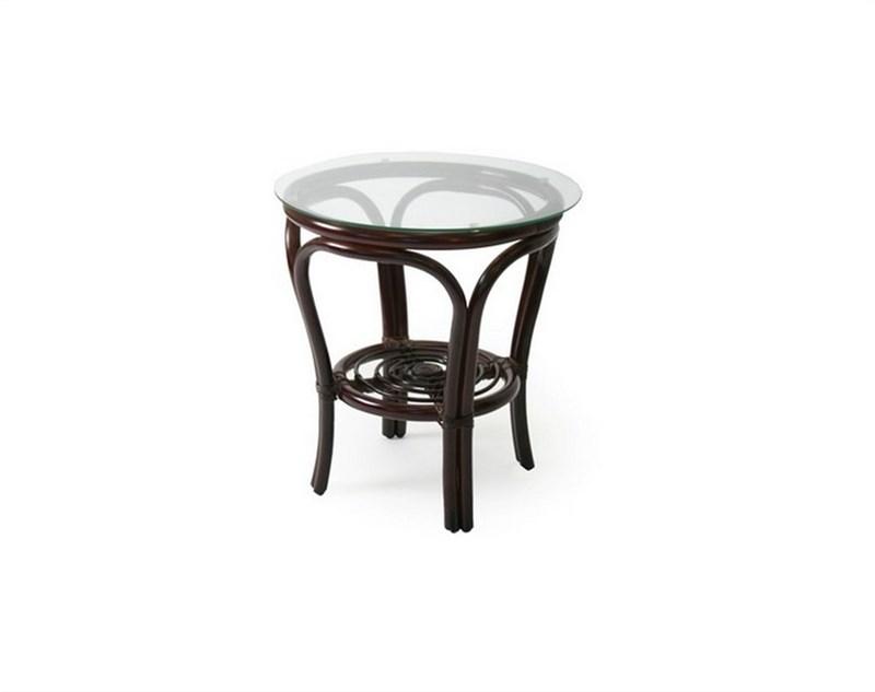 """Журнальный столик со стеклом """"Bali"""""""