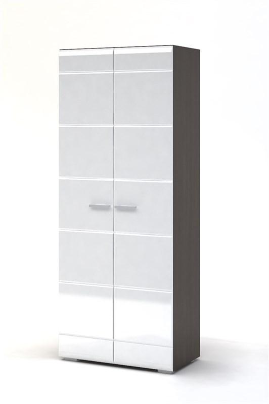 """Шкаф """"Вегас"""" 2-х створчатый (800х2000х570) - фото 21199"""