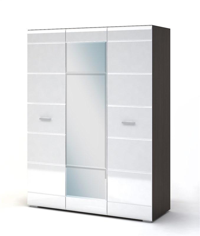 """Шкаф """"Вегас"""" 3-х створчатый (1500х2000х570) - фото 21201"""