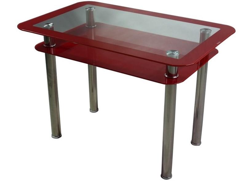 Стол обеденный DT 241 стекло - фото 21331