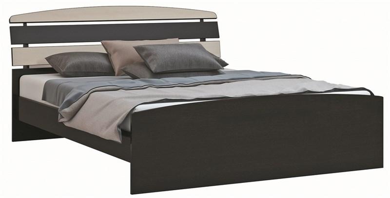 """Кровать с рейками """"Люсси"""""""