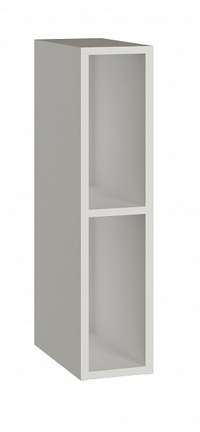 """Кухня """"Валерия-М"""" ШВБ 150 Шкаф верхний бар - фото 21756"""