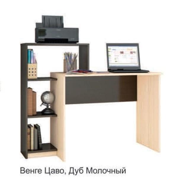 "Стол компьютерный ""Квартет-2"" - фото 21795"