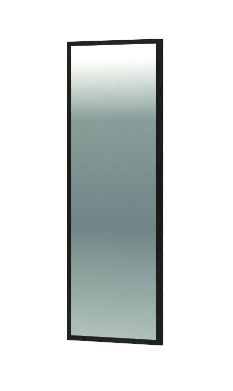 прихожая МАШЕНЬКА зеркало  (400х1100) ЗР 201 - фото 21858
