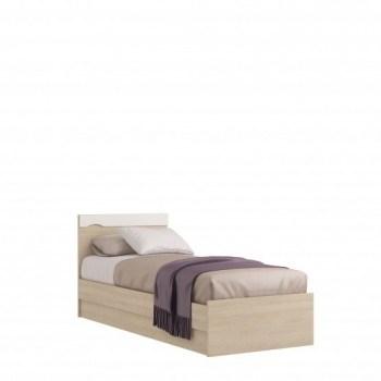 """Кровать (800) с жёстким основанием """"Париж"""""""