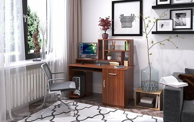 Компьютерный стол СК-3 - фото 22160
