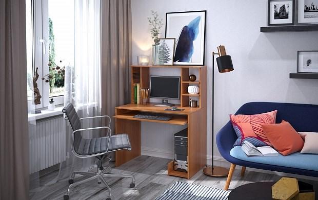Компьютерный стол СК-7 - фото 22161