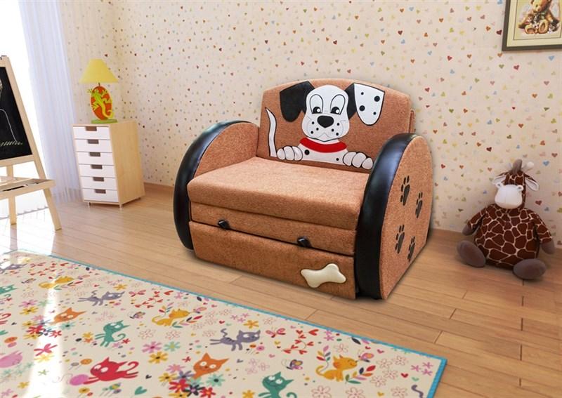 "Детский диван ""Снупи"" - фото 22838"