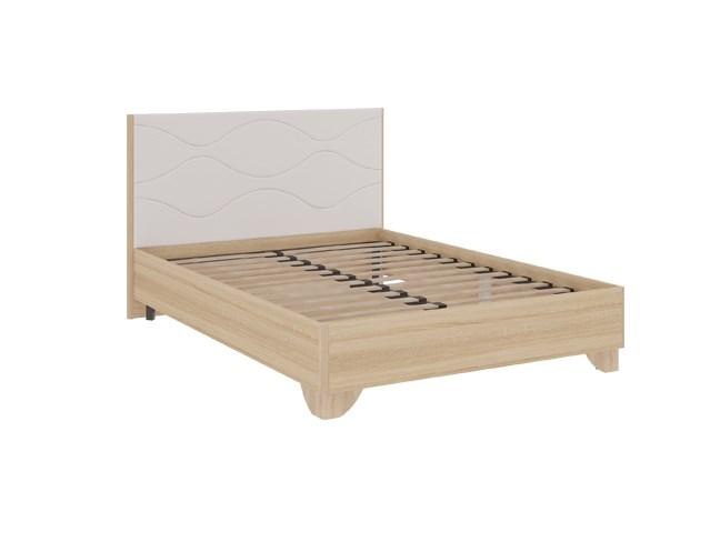 "Кровать ""Зара"" 1,4 м. комфорт - фото 22886"