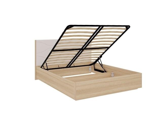 """Кровать """"Зара"""" 1,4 м. люкс - фото 22898"""