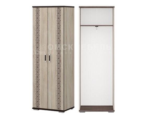 "Шкаф для платься ""Бристоль"" - фото 23229"