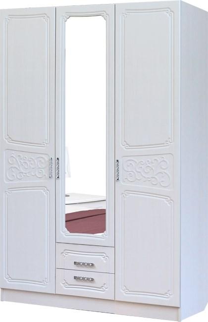 "Шкаф 3х створчатый ""Тиффани"" - фото 23972"