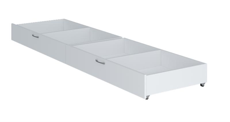 """Ящик для кровати 2 шт. """"Осло"""" - фото 24184"""