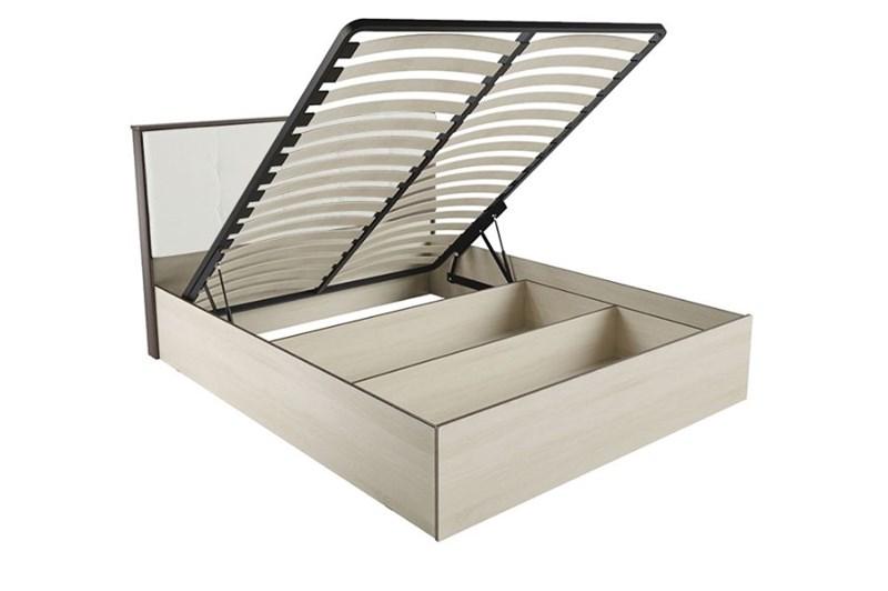 """Кровать """"ЛК-2 1,4"""" Ортопед с подъёмным механизмом - фото 24192"""