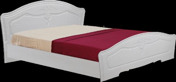"""Кровать 1,4 """"Ева"""" - фото 24261"""