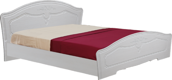 """Кровать 1,6 """"Ева"""" - фото 24265"""