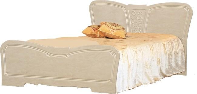 """Кровать №1 1,6 """"Верона"""" - фото 24284"""