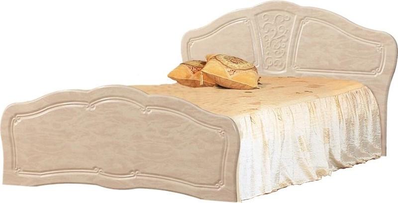 """Кровать №2 1,4   """"Верона"""" - фото 24292"""