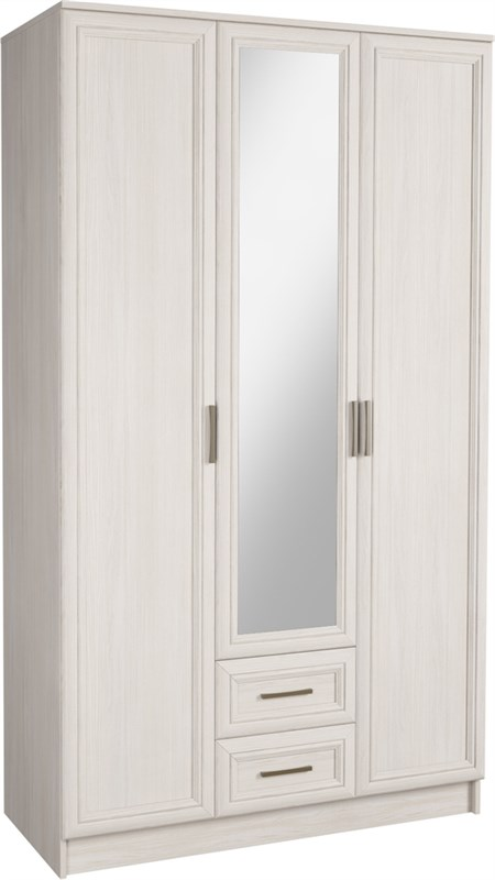 "Шкаф 3-х дверный ""Принцесса"" - фото 24370"