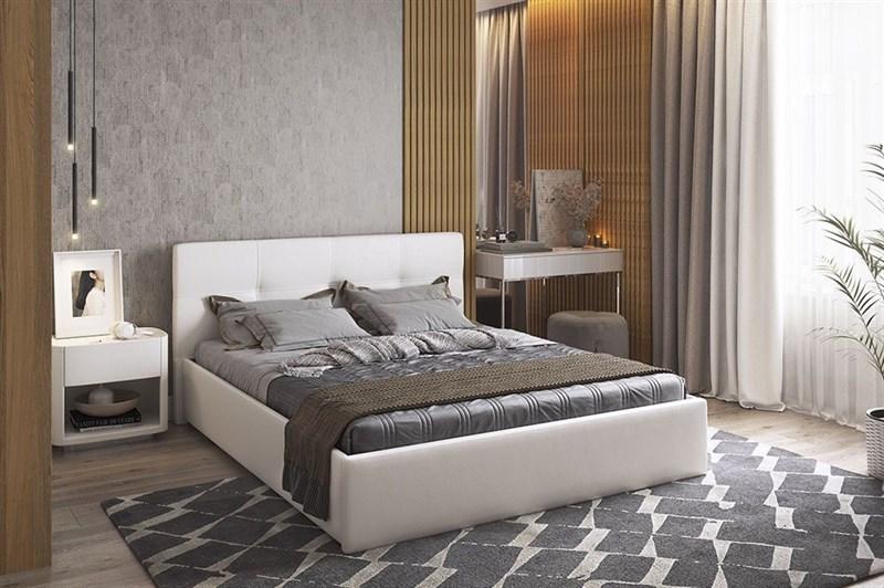 """Кровать """"Куба"""" 1,6 м. - фото 24722"""