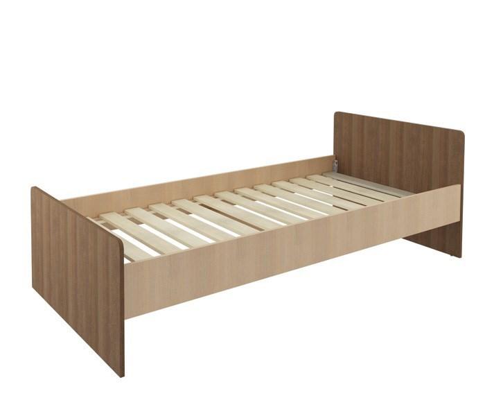 """Кровать детская односпальная """"Мика"""" СТЛ.121.01"""