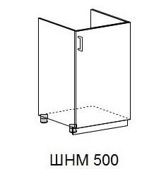 "ШНМ 500 ""Греция"" под мойку"