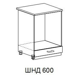 """ШНД 600 """"Греция"""" под духовку"""